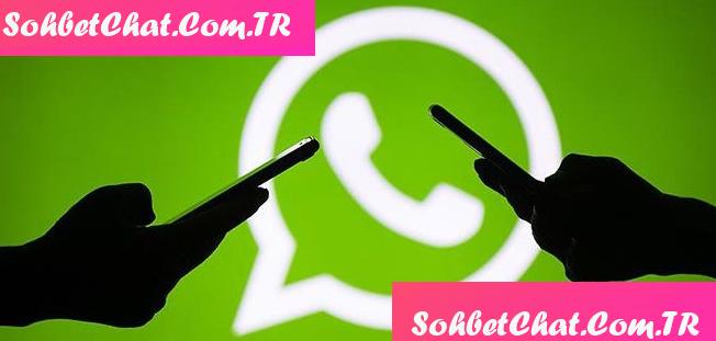 whatsapp sohbet 18